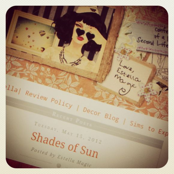 Our fav blogs!
